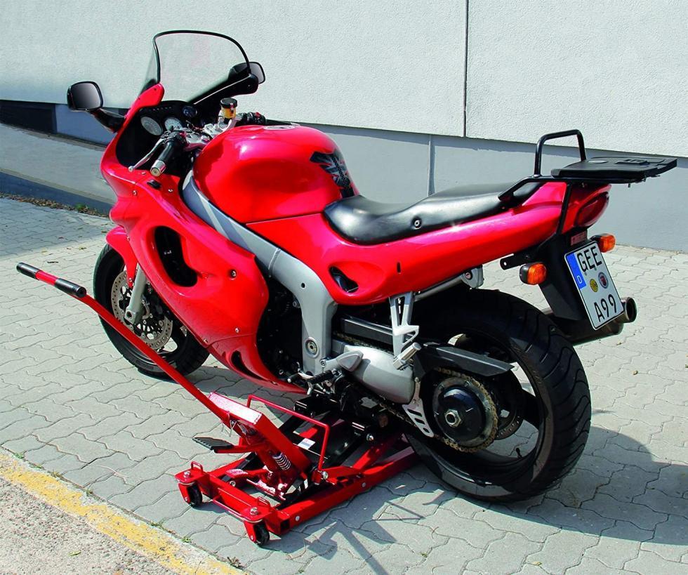 Ofertas para motos Amazon Prime Day