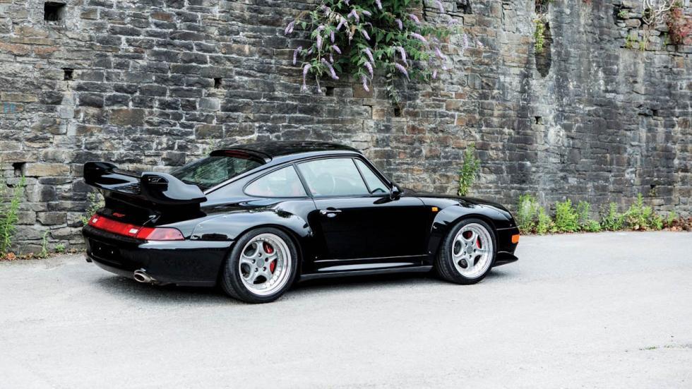Porsche 911 993 GT2 1996