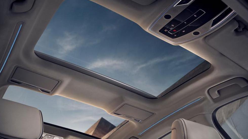Presentación Audi A8