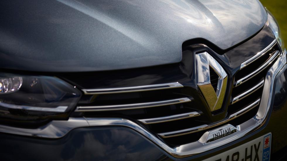 Prueba: Renault Espace 2017 (VI)