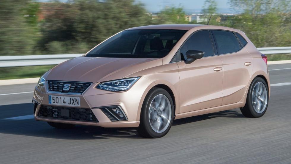 10 coches más vendidos julio 2017
