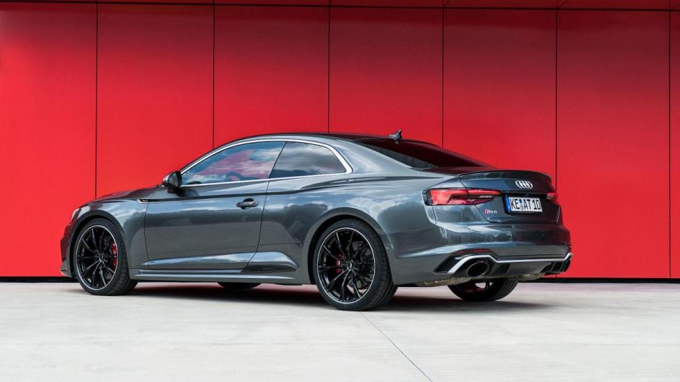 ABT Audi RS 5 Coupé 2017