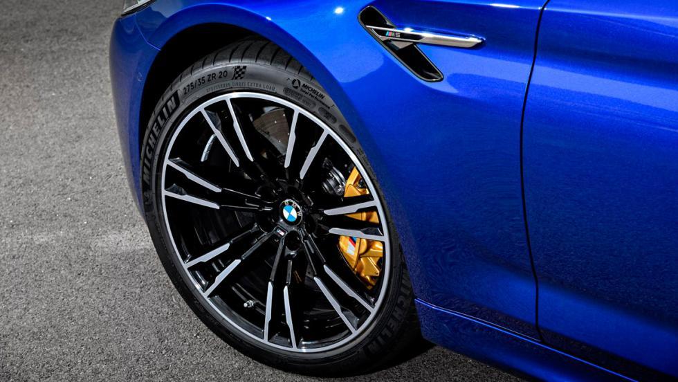BMW M5 2017 (XIV)