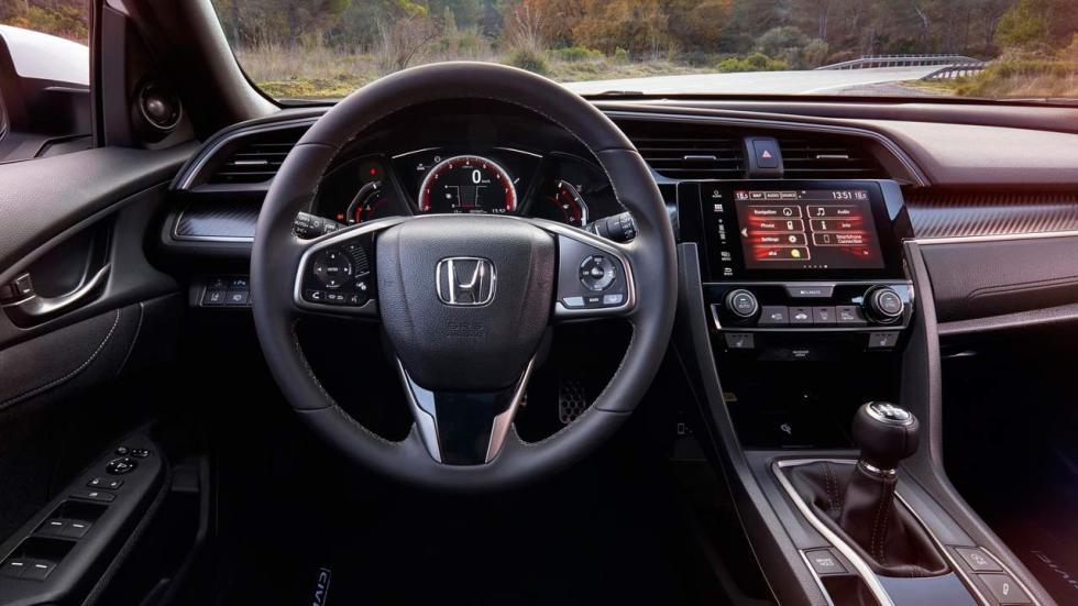 Honda Civic 5p 1.5 182 CV Sport