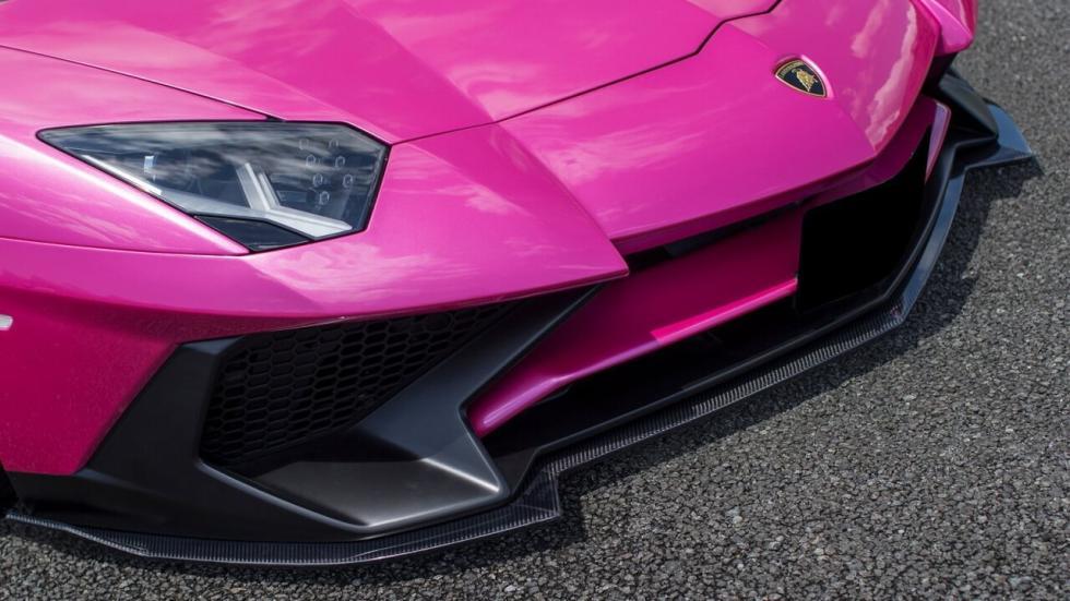 Lamborghini Aventador SV Liberty Walk