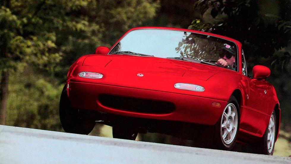 Mazda MX-5 1989 (I)