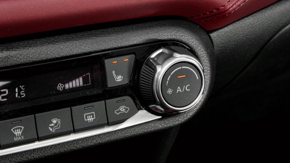 Nissan Micra IG-T 90 CV S&S Tekna