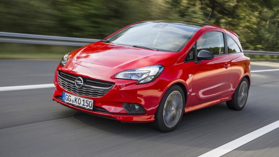 Opel Corsa S
