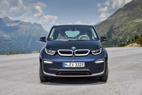 Nuevo BMW i3 2017