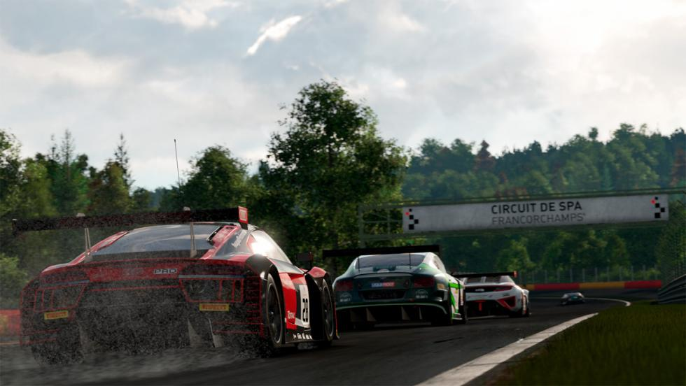 Project CARS 2 (V)