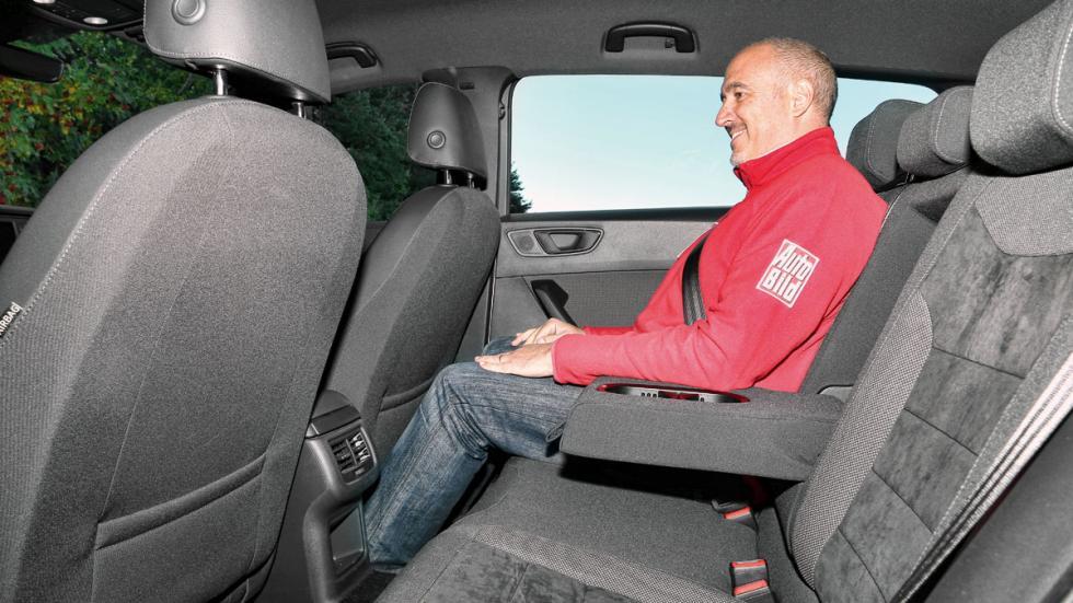 Seat Ateca 1.0 TSI