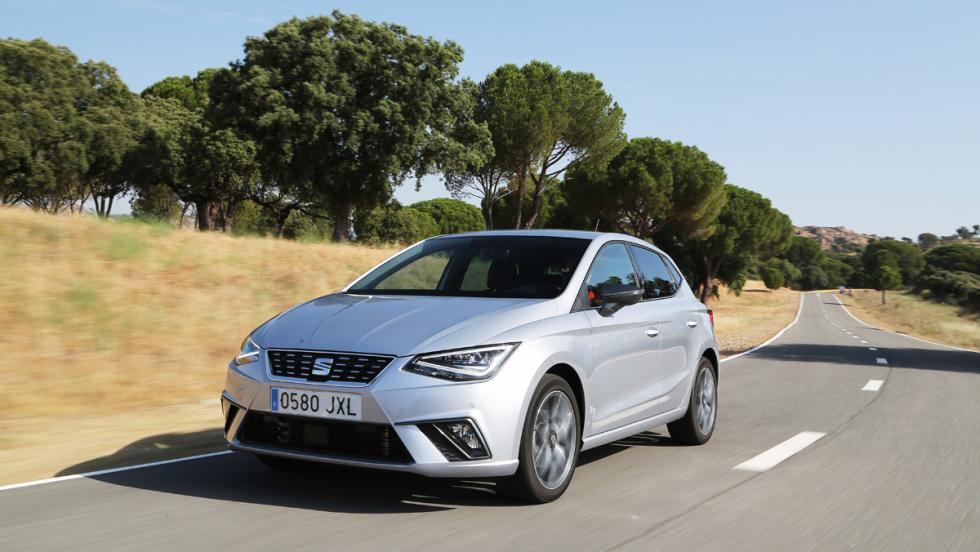 Prueba Seat Ibiza 2017 1.0 TSI 115 CV (VII)