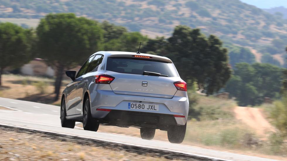 Prueba Seat Ibiza 2017 1.0 TSI 115 CV (XII)