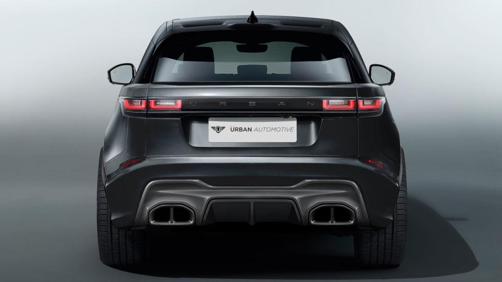 Range Rover Velar Urban Automotive