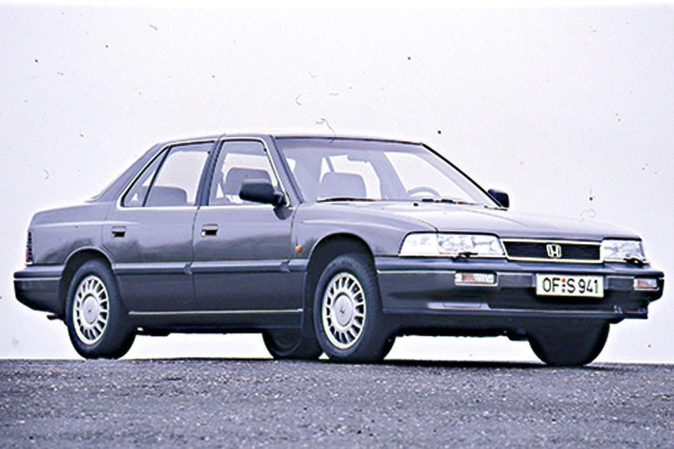 Rover 827/Honda Legend