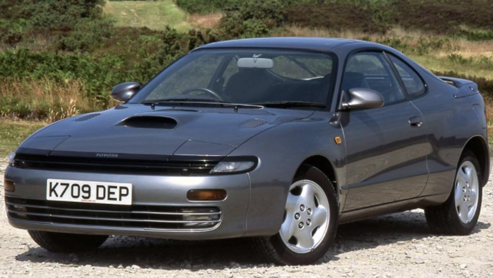 Toyota Celica (III)
