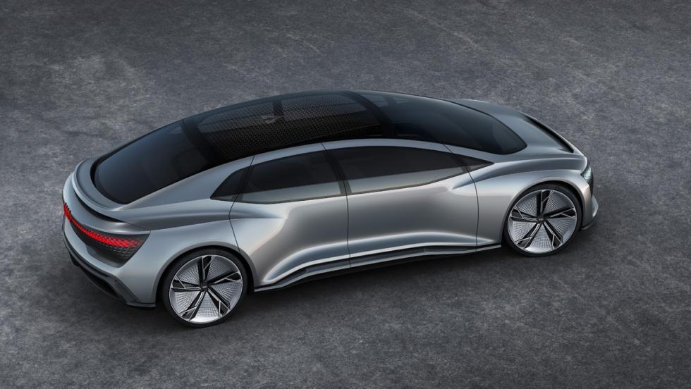 Audi Aicon (II)