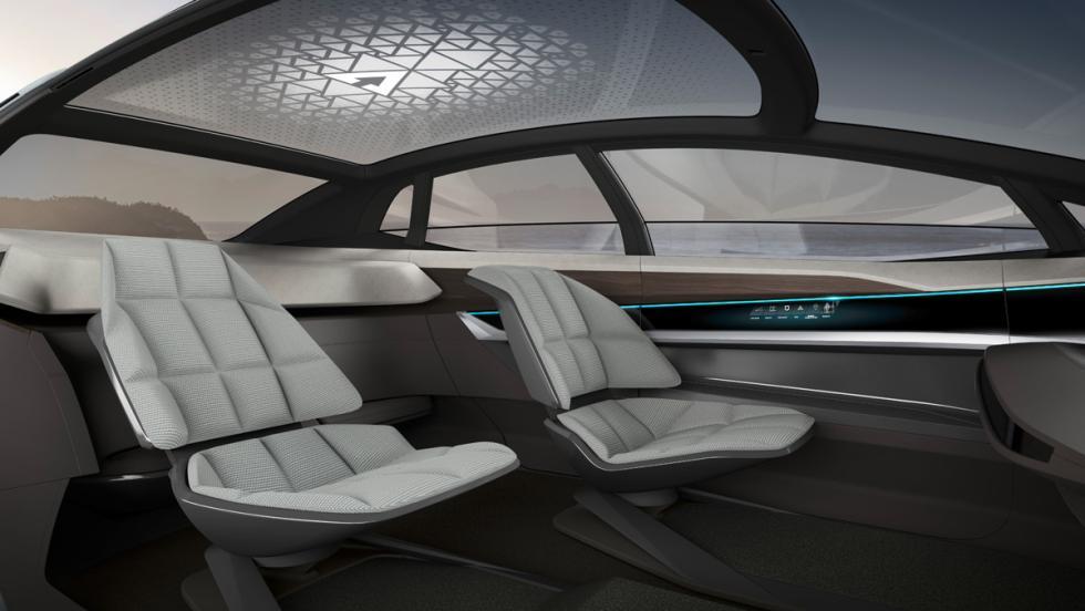 Audi Aicon (V)