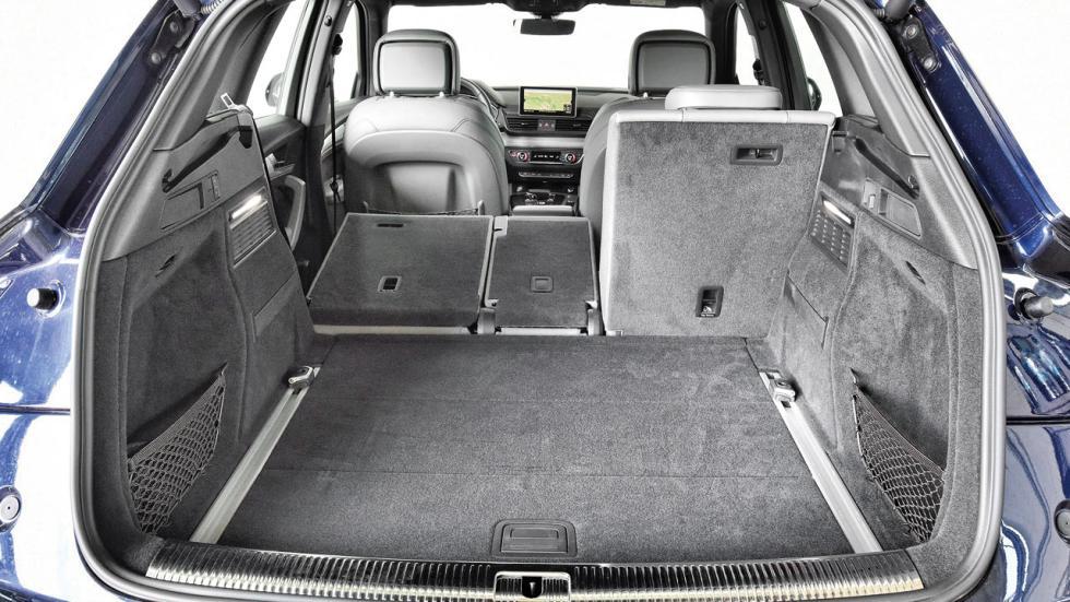 Audi Q5 2.0 TFSI quattro