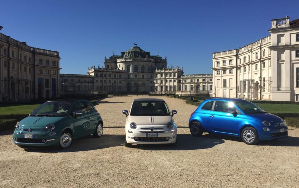 Fiat 500 Mirror_Aniversario_60th