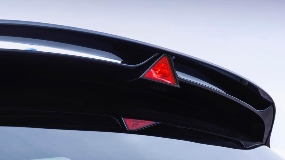 Luz freno Hyundai i30 N