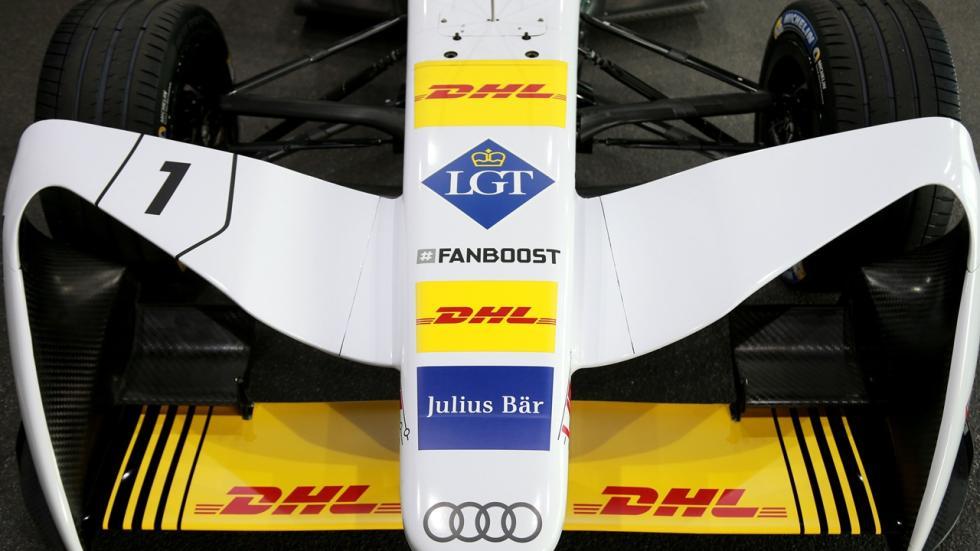Lucas di Grassi defiende título en la Fórmula E