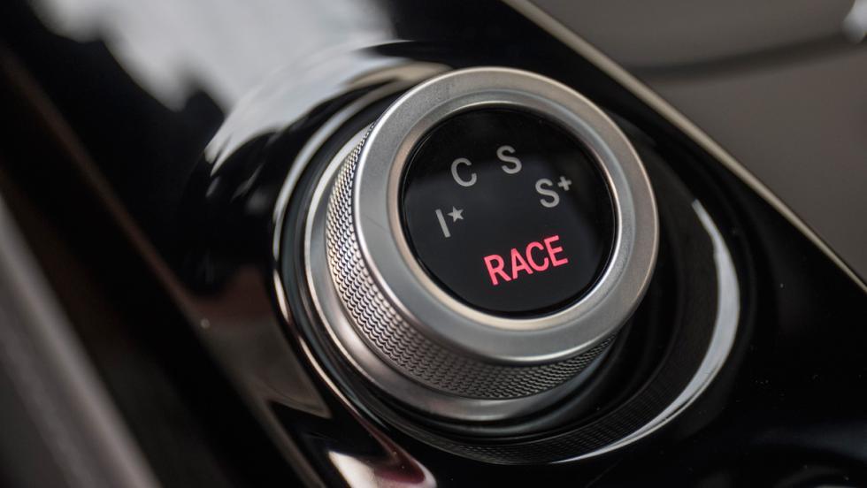 Mercedes-AMG GT C 50 Aniversario (IX)