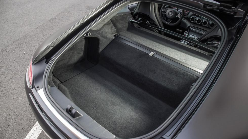Mercedes-AMG GT C 50 Aniversario (XIV)