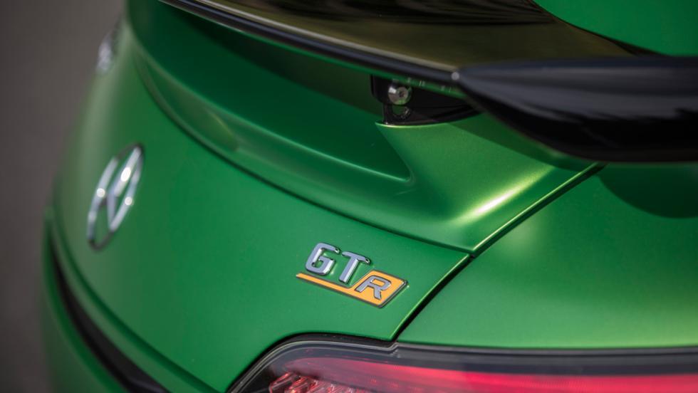 Mercedes-AMG GT R (VI)