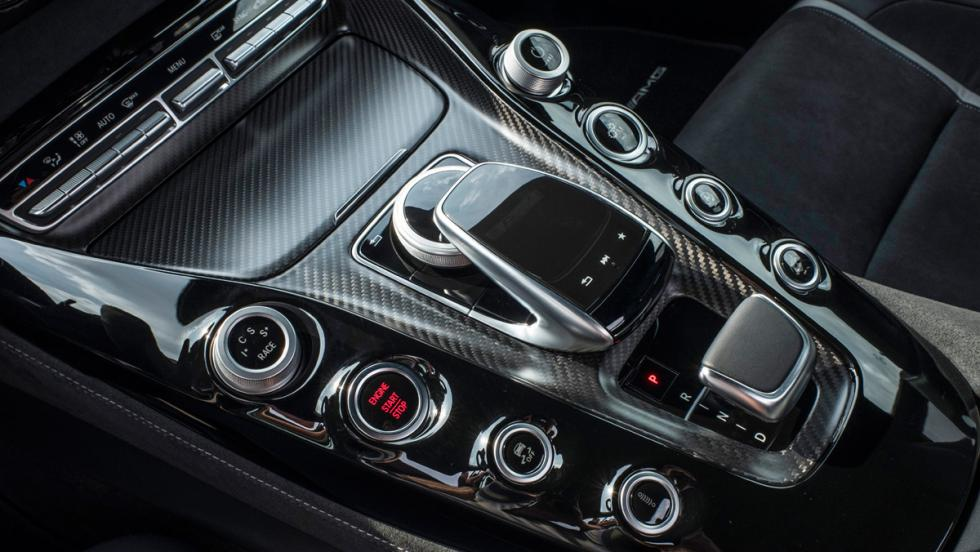 Mercedes-AMG GT S (VI)