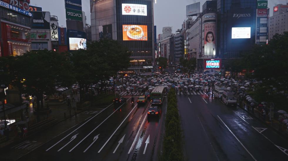 Normas de tráfico raras
