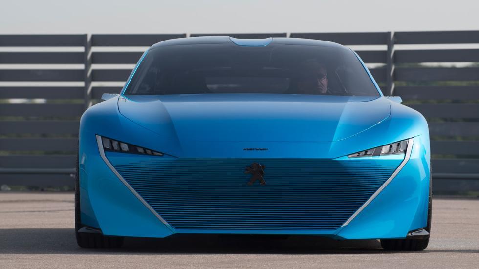 Peugeot-Instinct-Concept