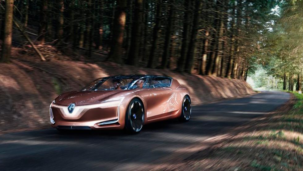 Renault Symbioz (I)