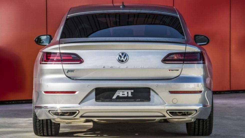 Volkswagen Arteon ABT Sportsline
