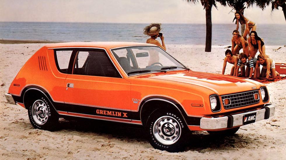 AMC Gremlin de 1975