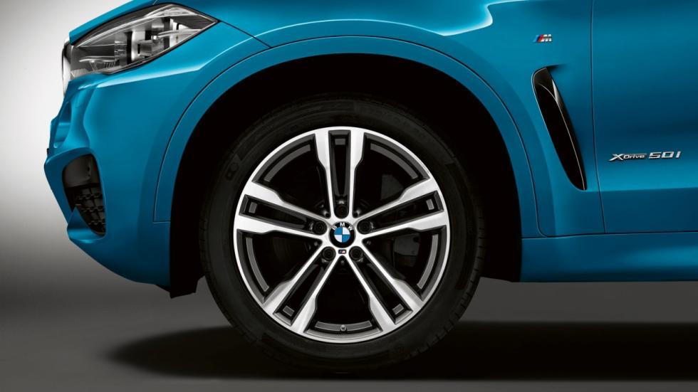 BMW X6 M Sport y BMW X5 Special