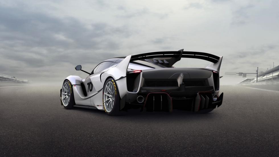 Carreras Cliente Ferrari