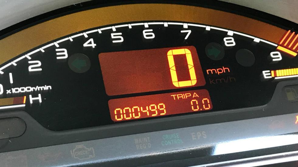 Honda S2000