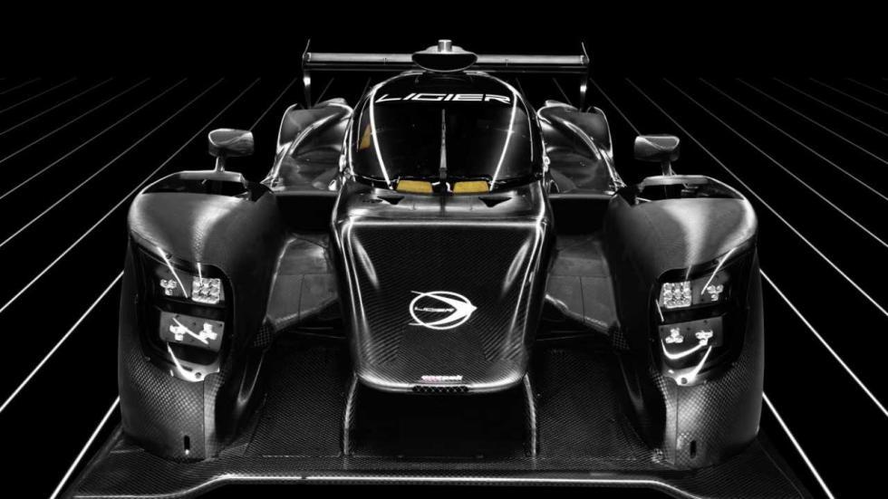 Ligier JS217