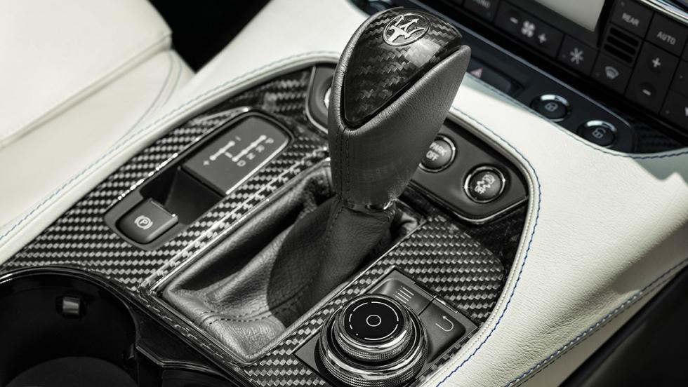 Maserati GranTurismo y GranCabrio 2018