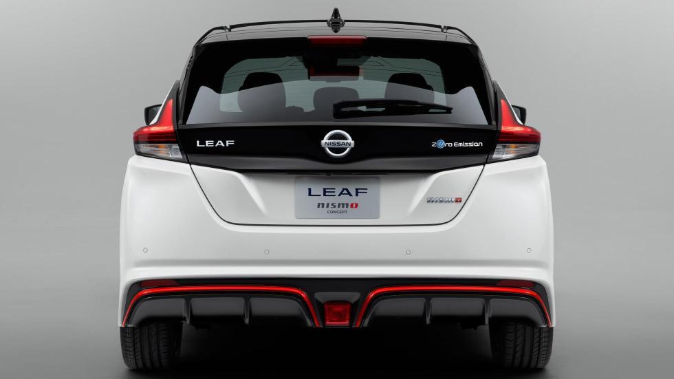 Nissan Leaf Nismo (V)