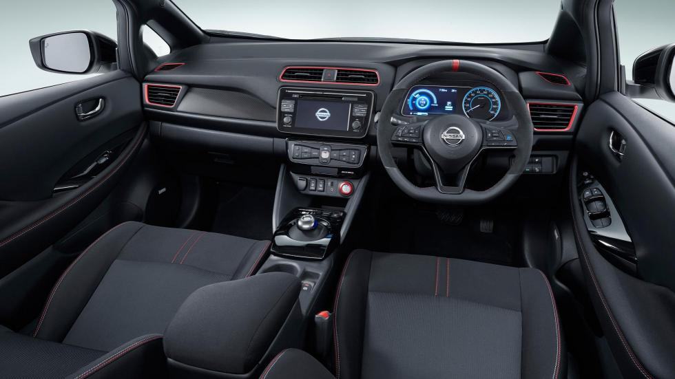 Nissan Leaf Nismo (VII)
