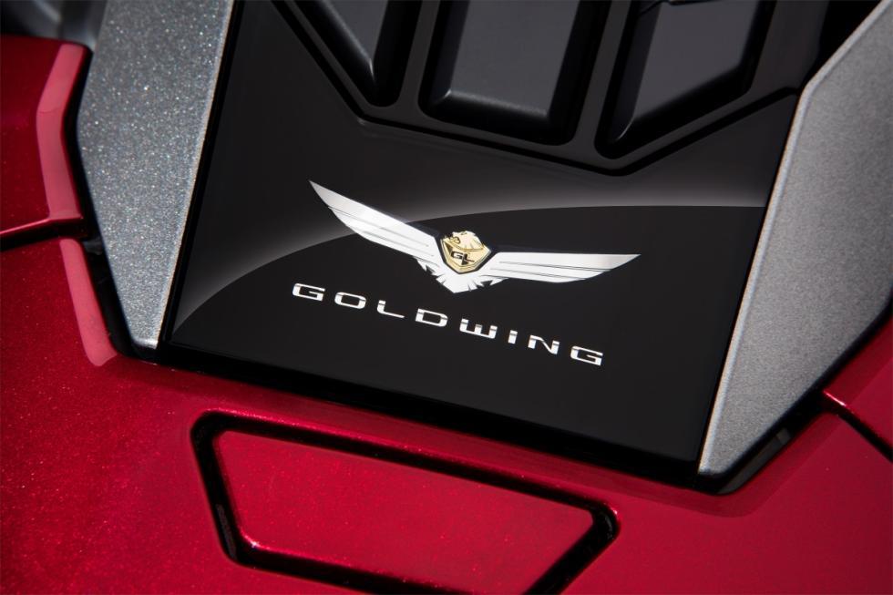 Nueva Honda Goldwing 2018