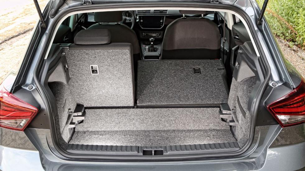 Prueba Seat Ibiza 1.0 TSI FR 2017