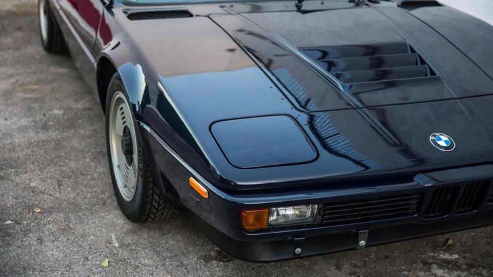 Venta BMW M1 1980