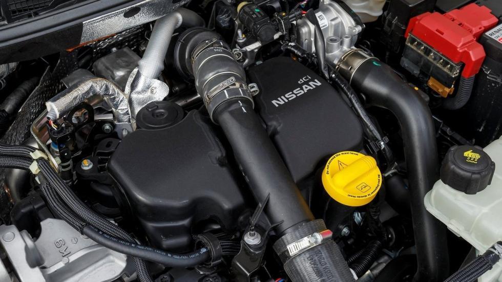 Virtudes y defecto Nissan Pulsar