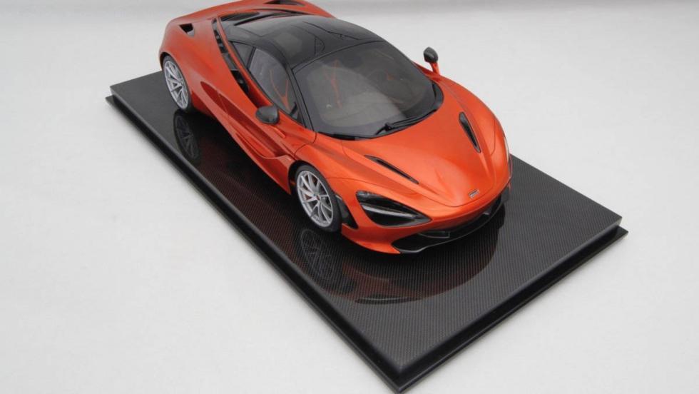 Amalgam McLaren 720S