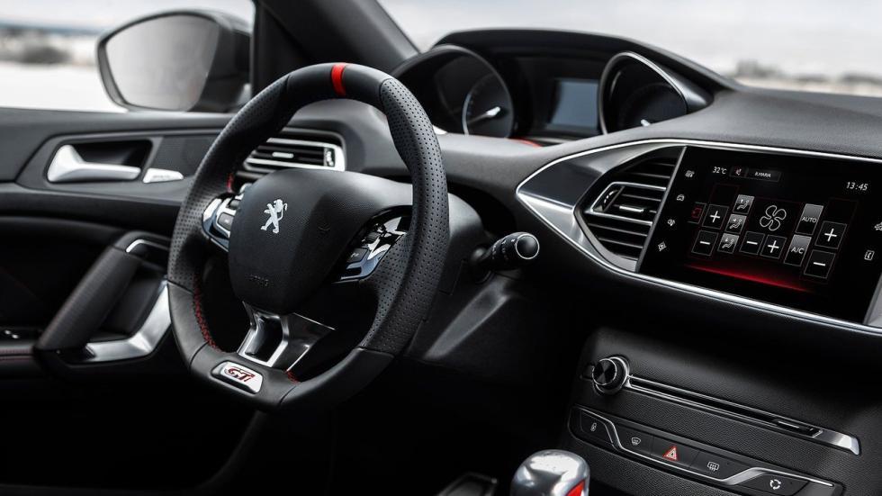 Cinco GTI menos 35.000 euros