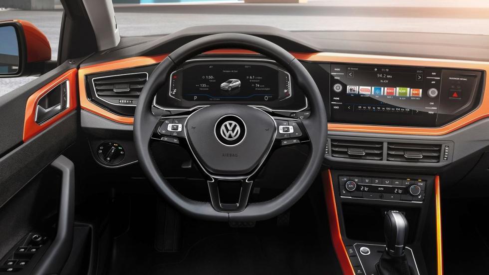 Diferencias Volkswagen Polo 2017