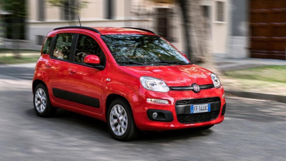 Fiat Panda (2017)